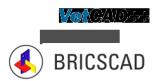 VetCAD++ для BricsCAD
